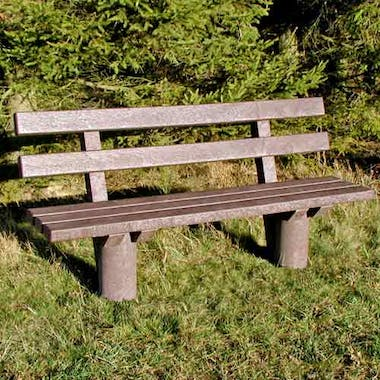 Ullswater Bench and Table