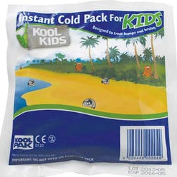 Kool Kids Instant Cold Pack
