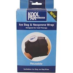 Ice Bag & Neoprene Wrap