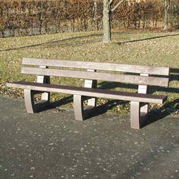 Ascot Bench