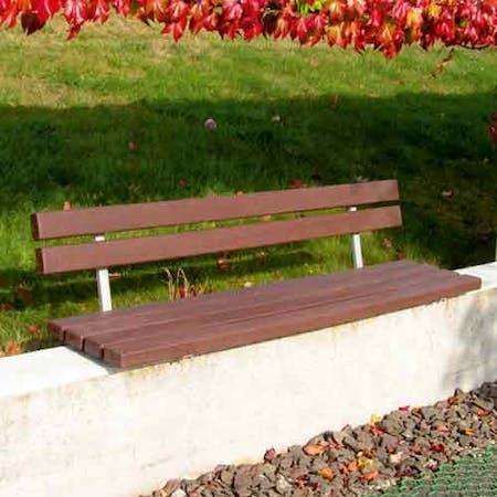 Dorchester Bench