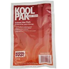 Koolpak Single Use Instant Hot Packs