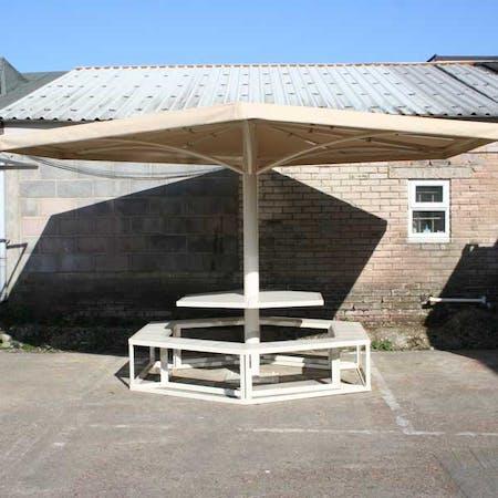 Bloxworth Waiting Shelter
