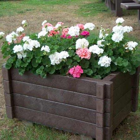 Salisbury Planter