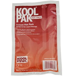 Instant Hot Pack