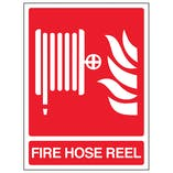Fire Equipment Signs