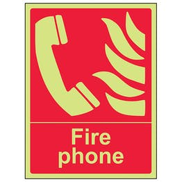 GITD Fire Phone - Portrait
