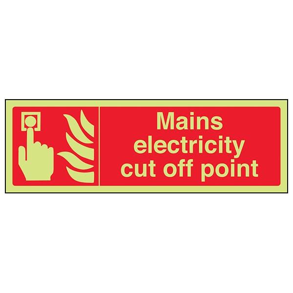 GITD Mains Electricity Cut Off - Landscape