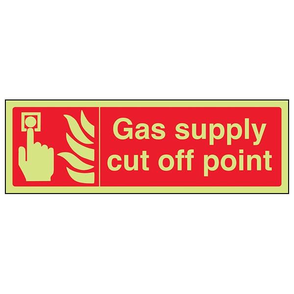 GITD Gas Supply Cut Off Point - Landscape