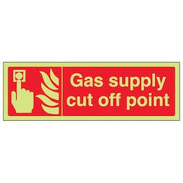 GITD Gas Supply Cut Off Point - Landscape