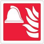 Fire Point Symbol