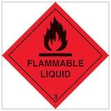 Flammable Liquid
