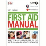 First Aid Books & Manuals