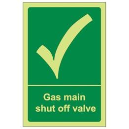GITD Gas Main Shut Off Valve - Portrait
