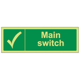 GITD Main Switch - Landscape