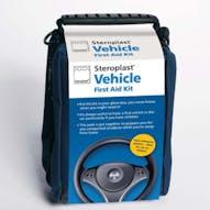 Glove Box Car First Aid Kit