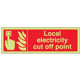 GITD Local Electricity Cut Off Point - Landscape