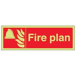 GITD Fire Plan - Landscape