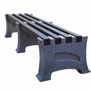 Stonehenge Bench