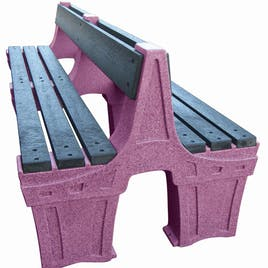 Stonehenge Double Sided Seat