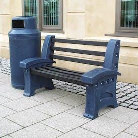 Stonehenge Seat