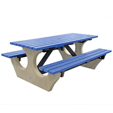 Exmouth Picnic Table