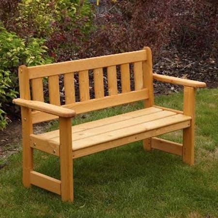 Infant Bench