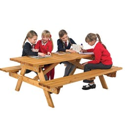 Padstow Junior Picnic Table