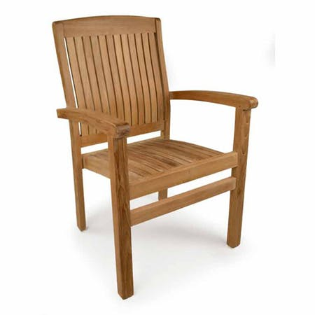 Lewisham Stacking Chair