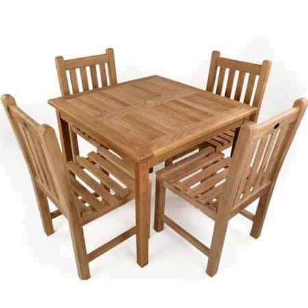 Camden Dining Set