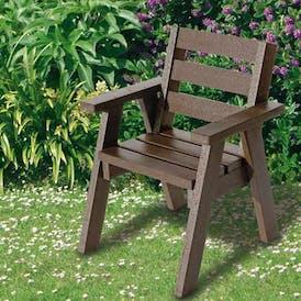 Captain' Chair