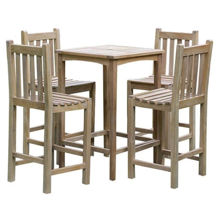 Camden High / Bar Table Set