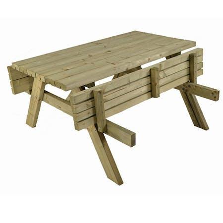 Kings Cross Picnic Table