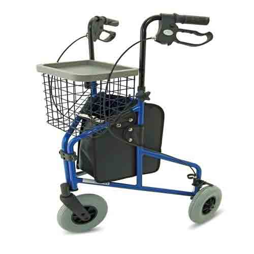 small_8-130-3013---z-tec-folding-alloy-tri-walker-with-bag,-basket-&-tray---blue.jpg