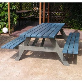Lincoln Picnic Table