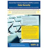 GDPR In Practice Poster - Data Security