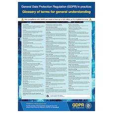 GDPR In Practice - GDPR Glossary
