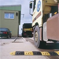 TOPSTOP Speed Reduction Ramps