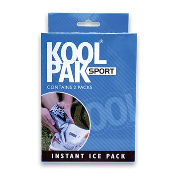 Sport Instant Ice Retail Pack