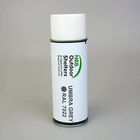 Spray Paint Single Can