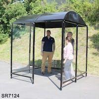 Halifax Bus Shelter