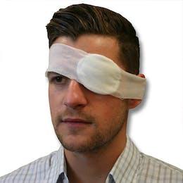 Value Aid Eye Dressing