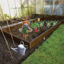 Standard Raised Beds