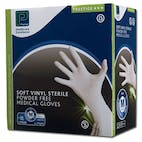 Sterile Powder Free Vinyl Gloves