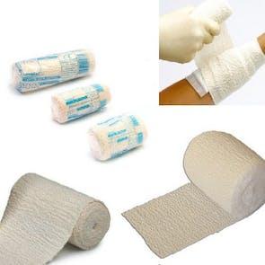 Sterocrepe Crepe Bandages