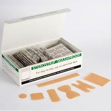 Steroplast Assorted Washproof Plasters