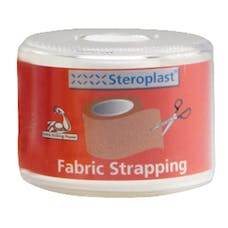 Steroplast Fabric Strapping Tape