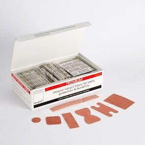 Steroplast Premium Fabric Plasters