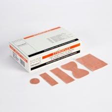 Steroplast Stretch Fabric Plasters