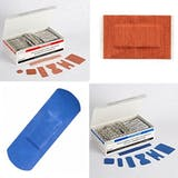 Steroplast Superior Assorted Plasters